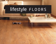Authentic Wood Laminate Flooring