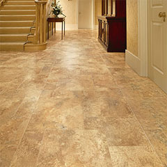 Vinyl/PVC Tiles for your Hall