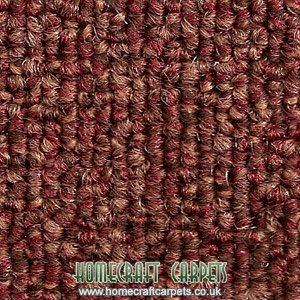 Amber Carpet Tile