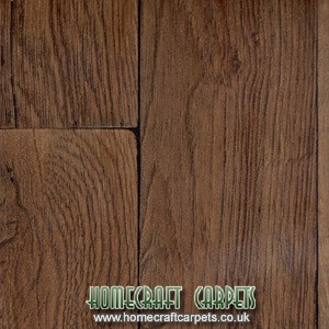 Berkley Chocolat Wood Vinyl