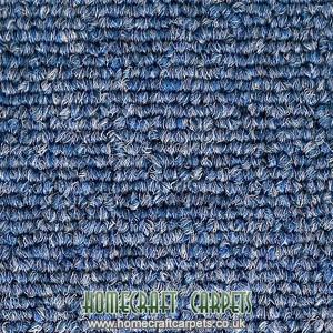 Pulse ii bright blue homecraft carpets Bright blue tile