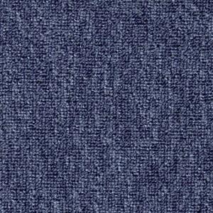 Dark Blue Carpet
