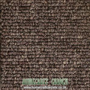 Dark Brown Carpet Tile