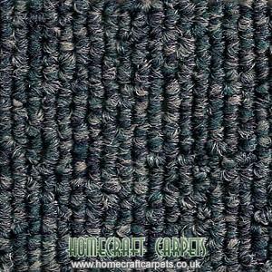Denim Carpet Tile