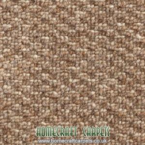 Berber Elite Victoria Brown Carpet