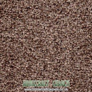 Tuftext Cocoa Carpet