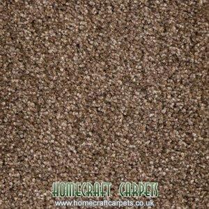 Tuftex Glace Coffee Carpet