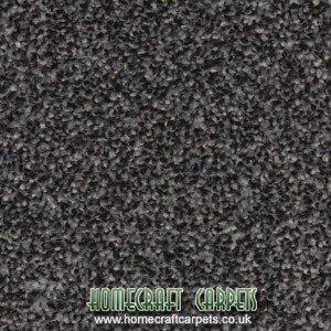 Noblesque Graphite Carpet