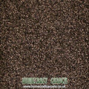 Tuftex London Brown Carpet