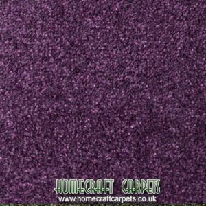 Dublin Heather Purple Carpet