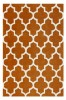 Arabesque Ochre Rug
