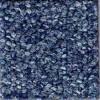 Sky Blue Precision II Carpet Tile