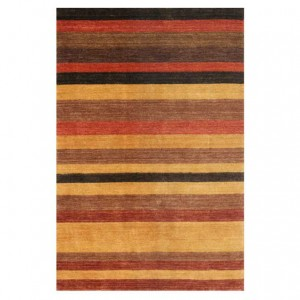 Stripes Rust - Winslow Rug Collection