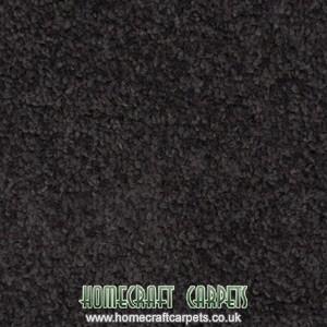 Carousel Ebony Bathroom Carpet