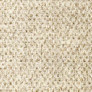Berber Style Windsor White Carpet
