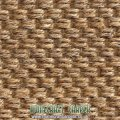 Sisal Tigers Eye Amber Carpet