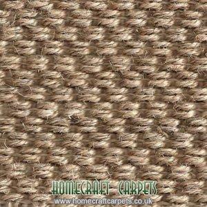 Sisal Tigers Eye Flint Carpet