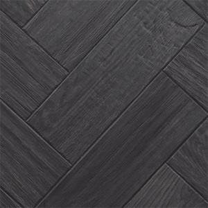 Black Oak Floor