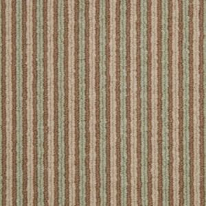 Bournemouth Beach Hut Stripe Carpet