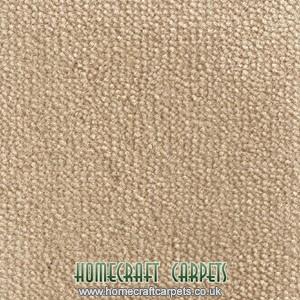 Gold Balmoral Fine Velvet Carpet