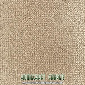 Hemp Beige Balmoral Fine Velvet Carpet