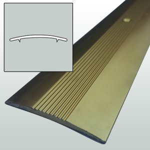 Symbrass (Gold) Coverstrip