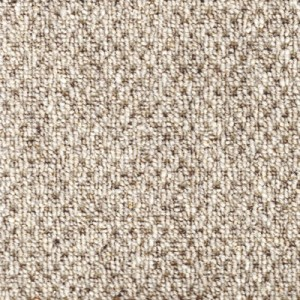 Berber Style Natural Weave Canvas Carpet
