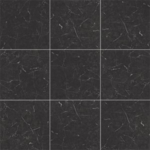 Karndean Midnight Black Marble