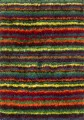 Striped Festival Rug