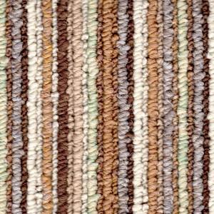 Caramel Stripe Carpet