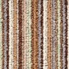 Caramel Stripe Carpet