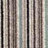 Aquavita, Kaleidoscope Striped Carpet