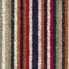 Autumn, Kaleidoscope Striped Carpet