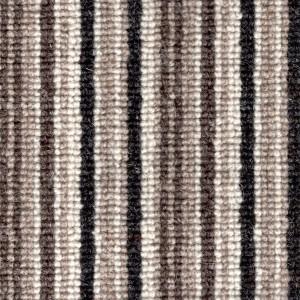 Cumulus, Kaleidoscope Striped Carpet