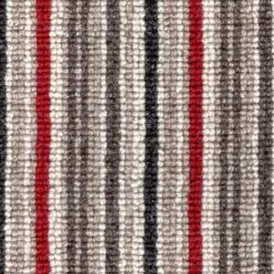 Kaleidoscope Poppy Stripe Carpet