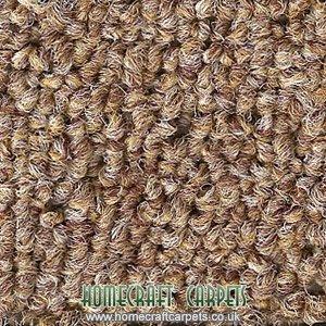 Oak Carpet Tiles