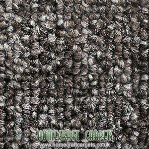 Silver Carpet Tile