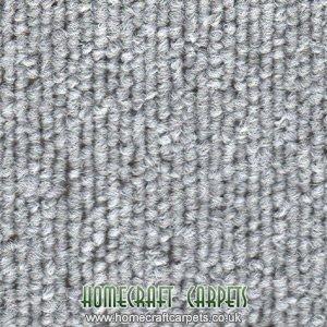 Silver Carpet Tiles