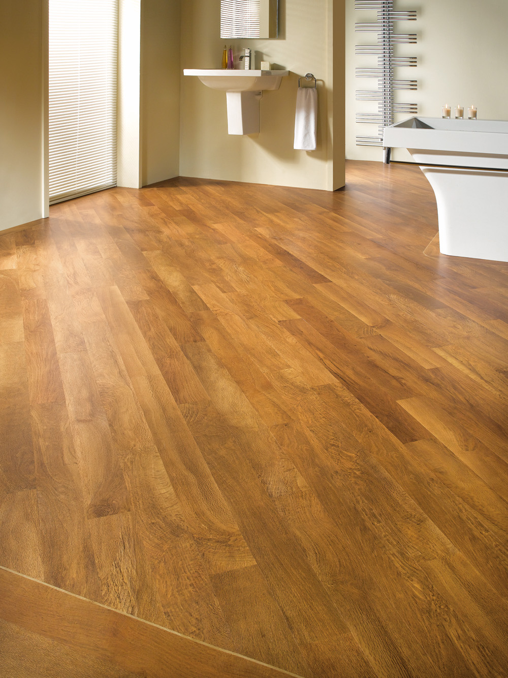 Online Carpets Uk >> Karndean In Bathrooms - Homecraft Carpets