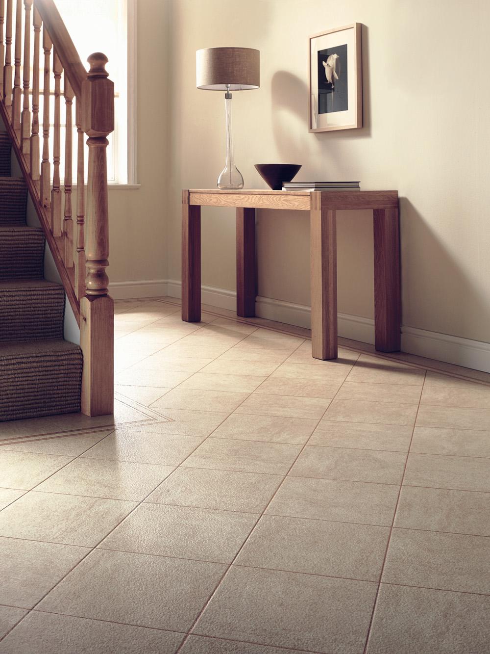Karndean In Hallways Gallery Homecraft Carpets
