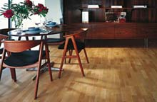 Laminate and Wood Flooring