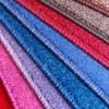 Various carpet colours