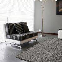 Cobble 100% Wool Rug