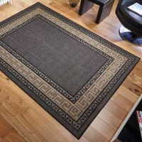 Greek Flatweave Rug Collection