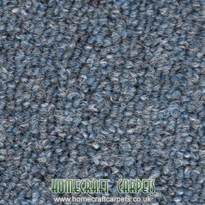 Denim Carpet Tiles