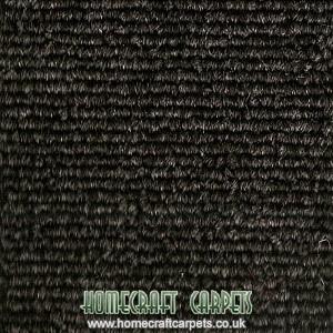 Black Carpet Tile