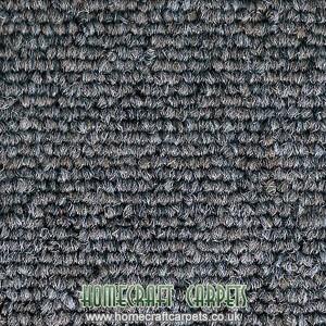 Dark Blue Carpet Tile