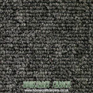 Dark Grey Carpet Tile