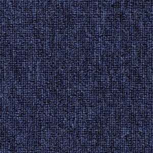 Marine Blue Zorba Carpet