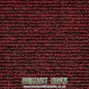 Red Carpet Tile